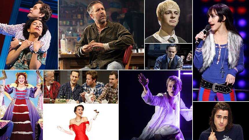 10 Broadway Debuts from 2018 That Slayed The House Down