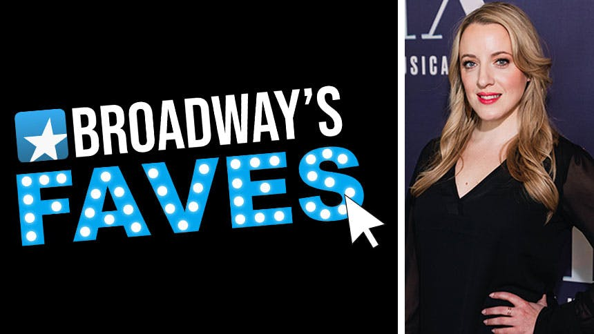 Broadway's Faves: Six Star Abby Mueller Confesses Her Love …