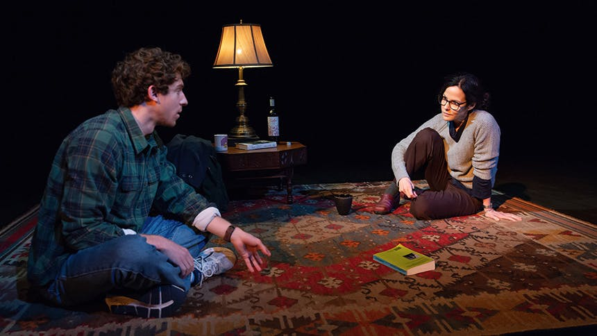 All the Great Literary References of Broadway's The Sound I…