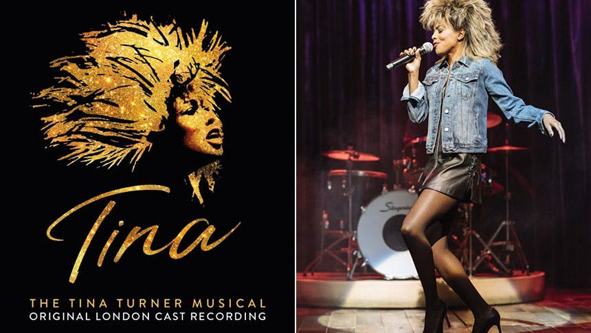 Exclusive First Listen Adrienne Warren Performs Simply The Best From Tina The Tina Turner Musical The Daily Scoop