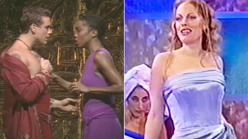 Disney's Aida Is Coming Back in 2021! Here Are 8 Videos of …