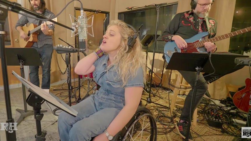"Oklahoma! Tony Award Winner Ali Stroker Sings an All New ""T…"