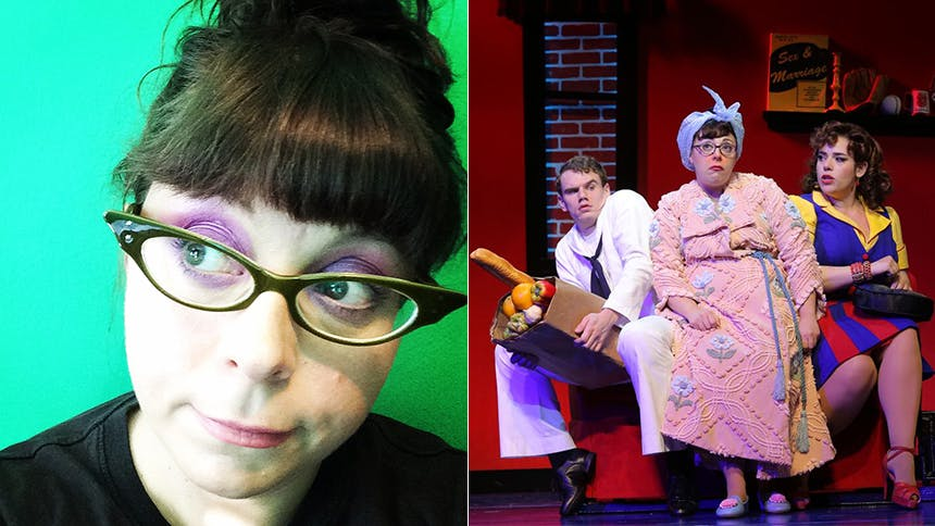 Introduce Yourself(ie): 10 Questions with On the Town Fun...