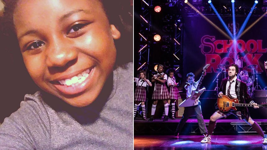 Introduce Yourself(ie): 10 Questions with School of Rock St…