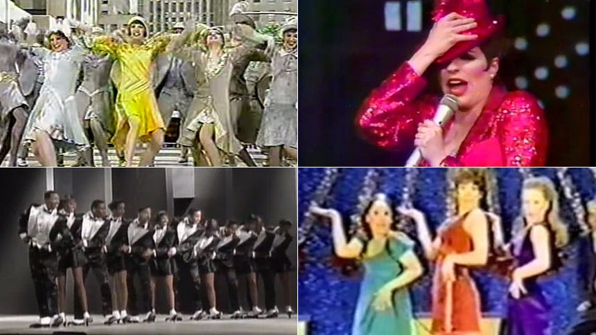 Brush Up On Your Broadway Showstopper History Before AMD2...