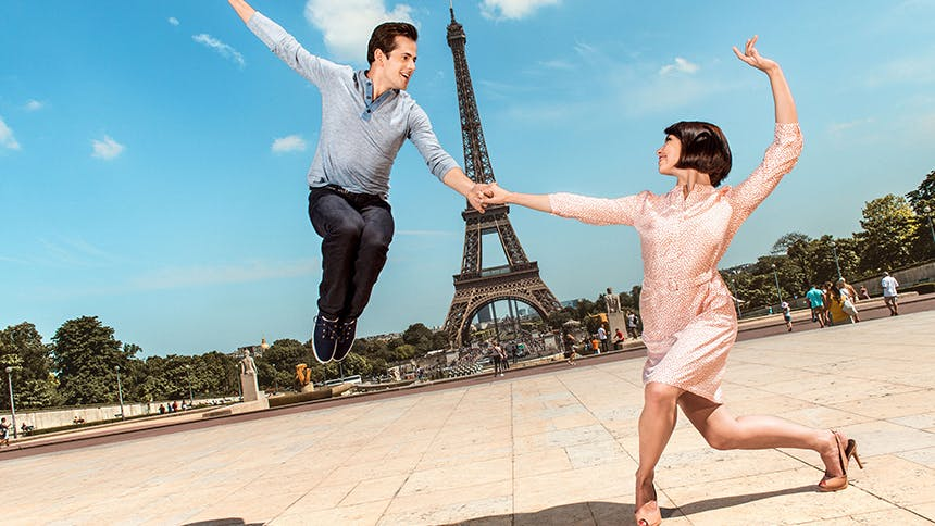 An American in Paris Stars Share Their Most Cherished Exper…