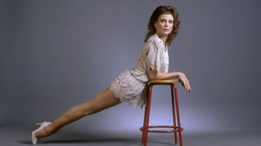 10 Astounding Ann Reinking Performances Celebrating The Leg…