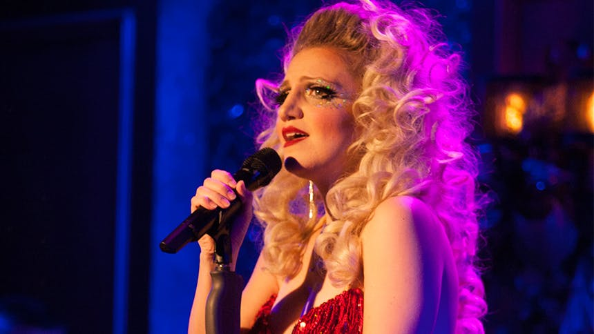 Five Burning Questions with Tony Winner Annaleigh Ashford