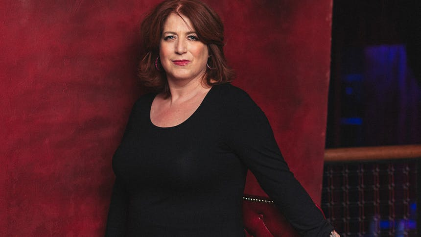 Five Burning Questions with Sing Street Star Anne L. Nathan