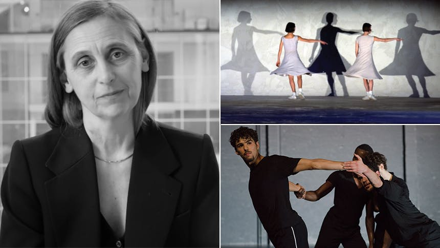 Who Is Anne Teresa De Keersmaeker? Get to Know the Work of …