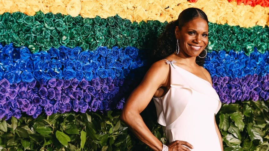 Hot Clip of the Day: Audra McDonald's The Sound of Music Cl…