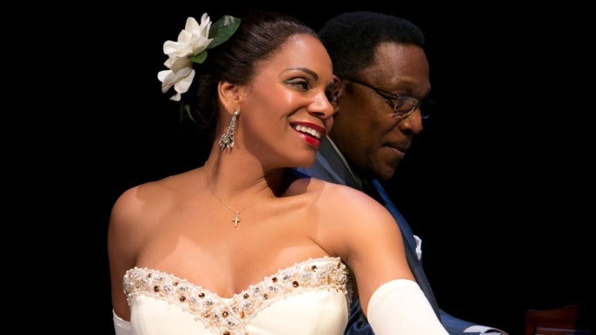 Hot Clip of the Day: Audra McDonald Brought Billie Back To …