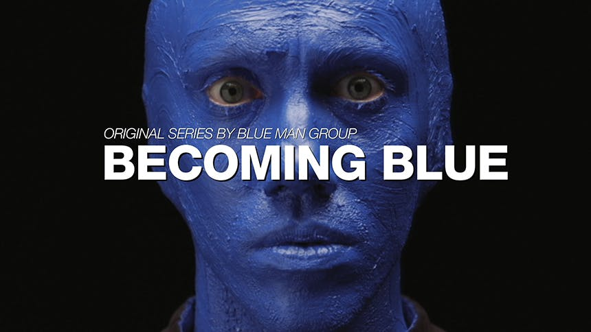 Blue Man Group Pulls Back the Curtain on its Casting Proc...
