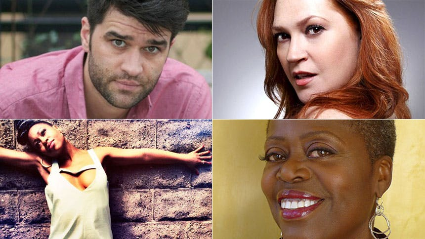 Four Insane Voices You Can Hear Live This Week in NYC