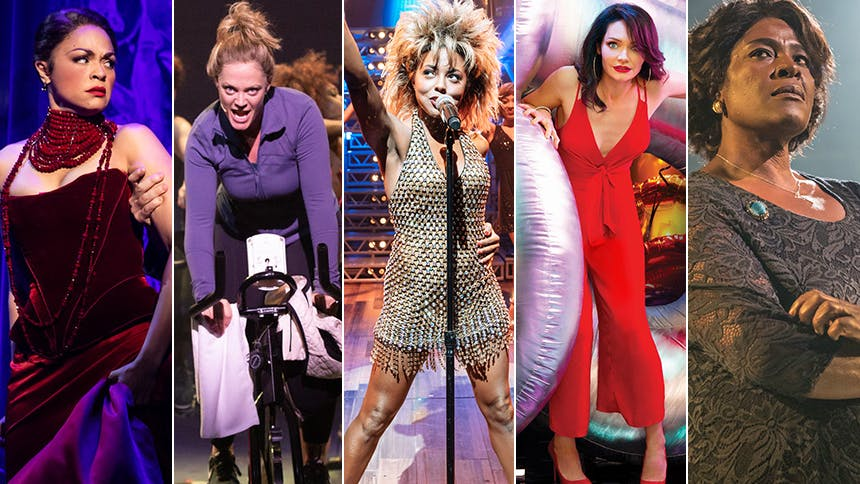 Too Soon to Get Excited for the Tony Awards? How About Just…