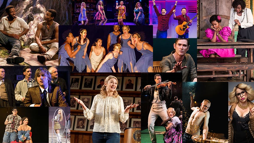 12 Most Memorable Off-Broadway Plays & Musicals of 2018 & W…