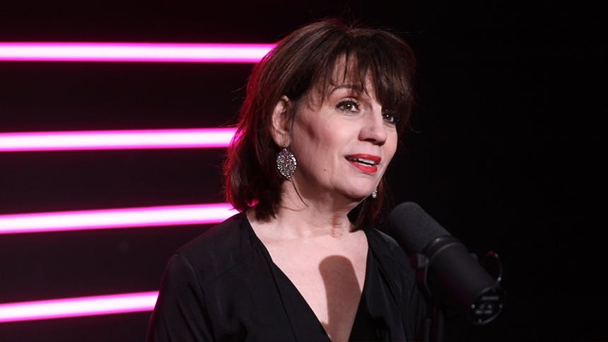 The Prom Queen Beth Leavel Performs Her Broadway Bucket List