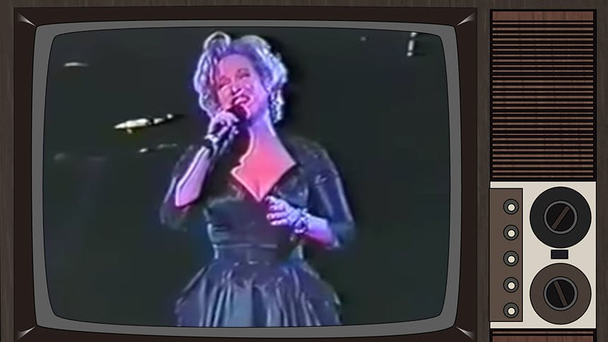 Hot Clip of the Day: Bette Midler Remembers Those She Lost …