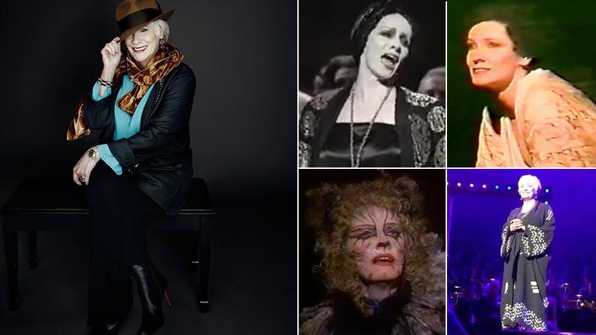 Tony Award-Winning Icon Betty Buckley Reveals the Stories B…
