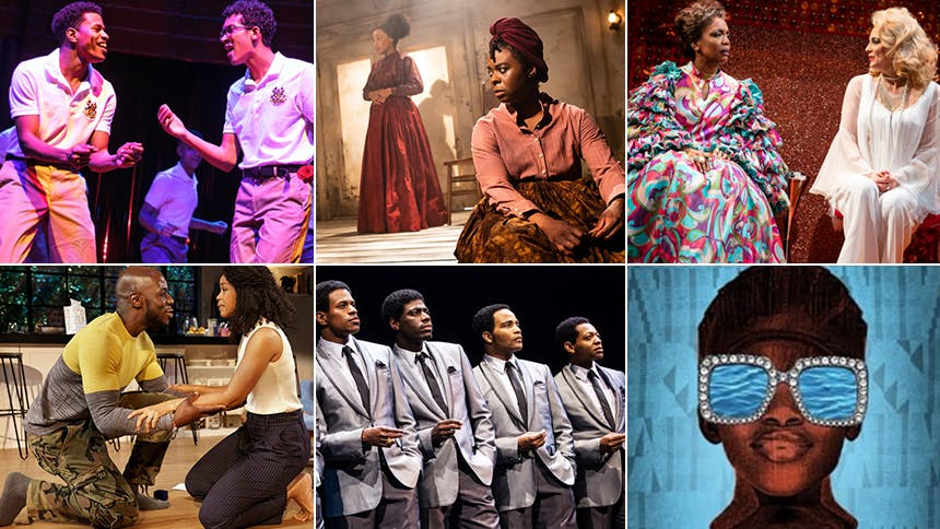 Black History Month Staff Picks: 6 Must-See Plays and Music…