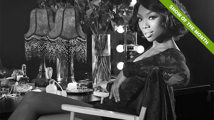 Six Times We Shouted 'Slay!' or 'Yas!' Watching Brandy No...