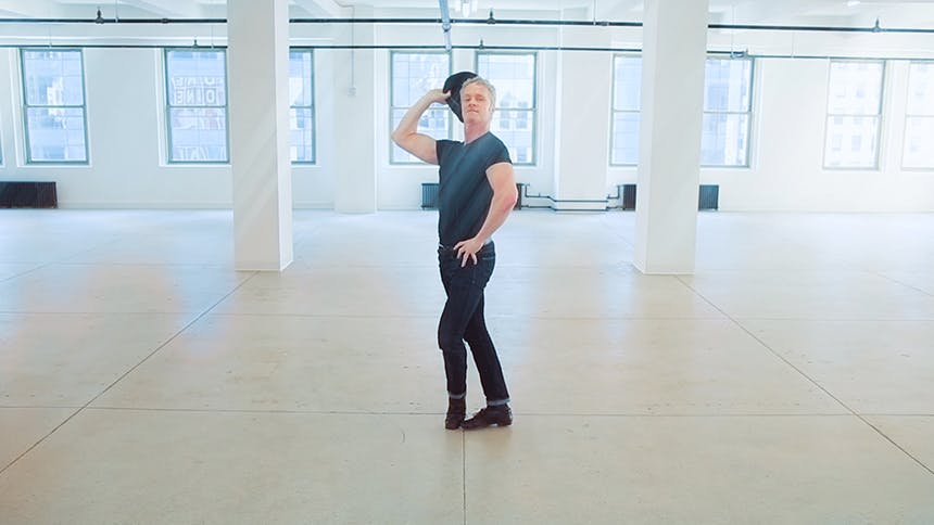 Watch Chicago Standout Brian O'Brien Dance Through His Broa…