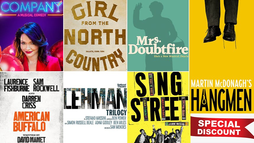 Seven Big, Upcoming Broadway Shows You Can & Should Get D...