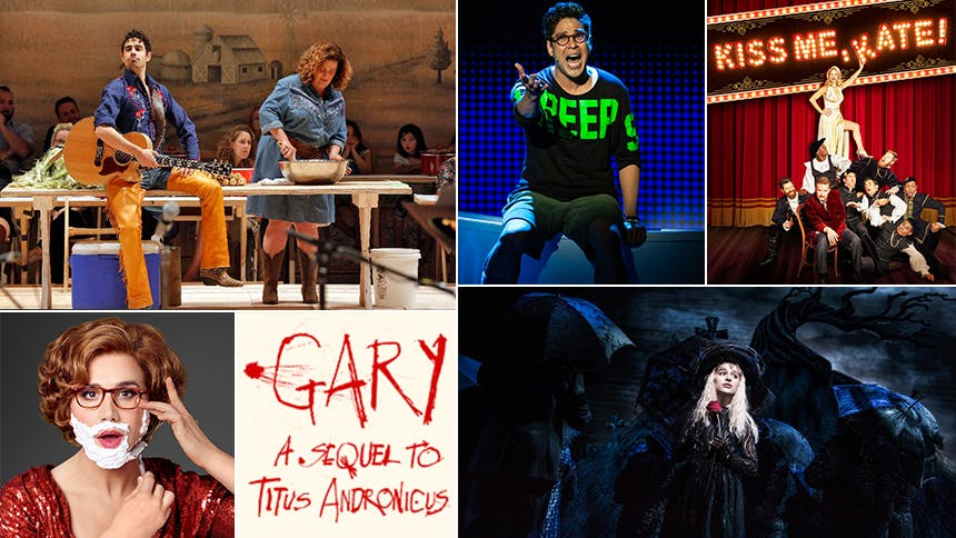 Six Spring 2019 Shows We're Unbelievably Excited to See (An…
