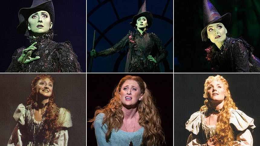 Wicked Surpasses Les Miserables in Broadway History: 5 Fo...
