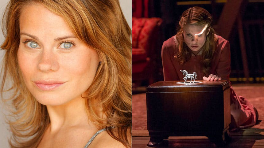 Broadway Tour Guide: Glass Menagerie Star Celia Keenan-Bo...