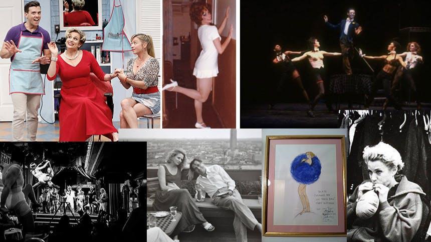 Cady Huffman's Broadway Scrapbook: Shear Madness, The Pro...
