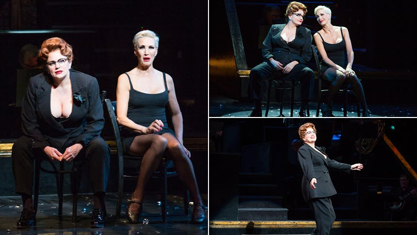 Five Burning Questions with Chicago Tony Award-Winning St...