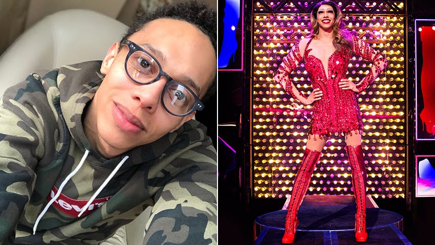 Introduce Yourself(ie): 10 Questions with Kinky Boots Star …