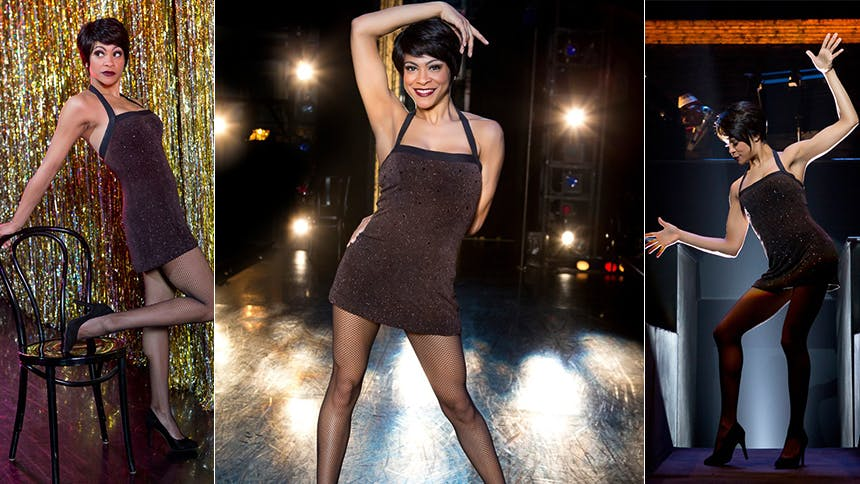 Five Burning Questions with Chicago's New Velma Kelly, Carl…