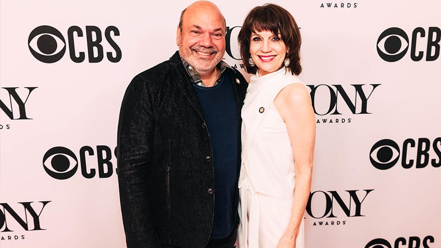 Tony Award Winner Casey Nicholaw Takes on Seven Questions A…