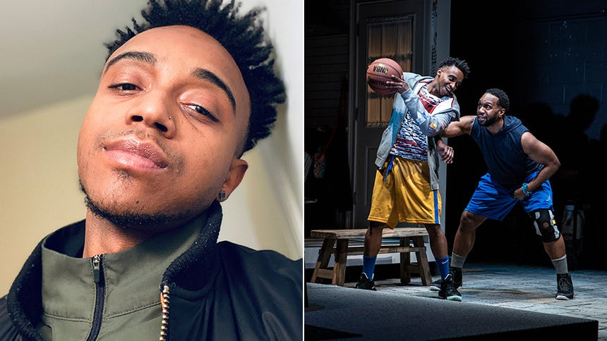 Introduce Yourself(ie): 10 Questions with the Young Star of…