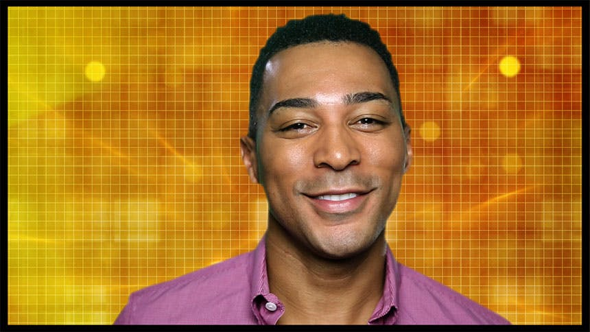 Motown The Musical's Charl Brown Is BroadwayBox's First F...