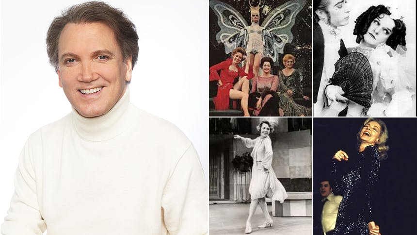Charles Busch Shares Five Plays and Musicals of the 1970's …