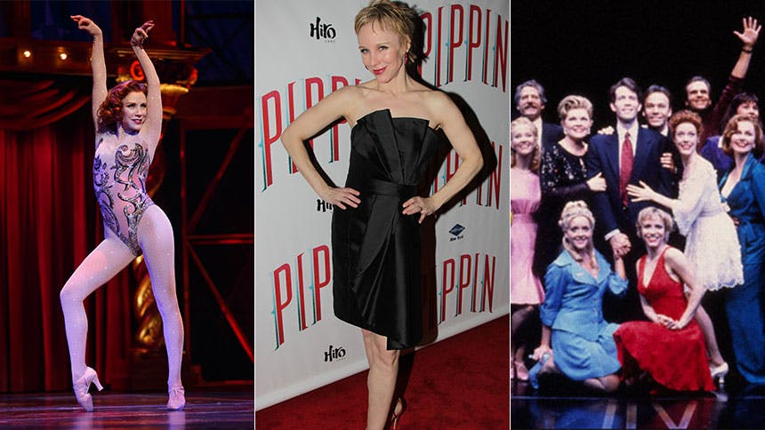 The Game Changer! Pippin's Charlotte d'Amboise on the Rol...