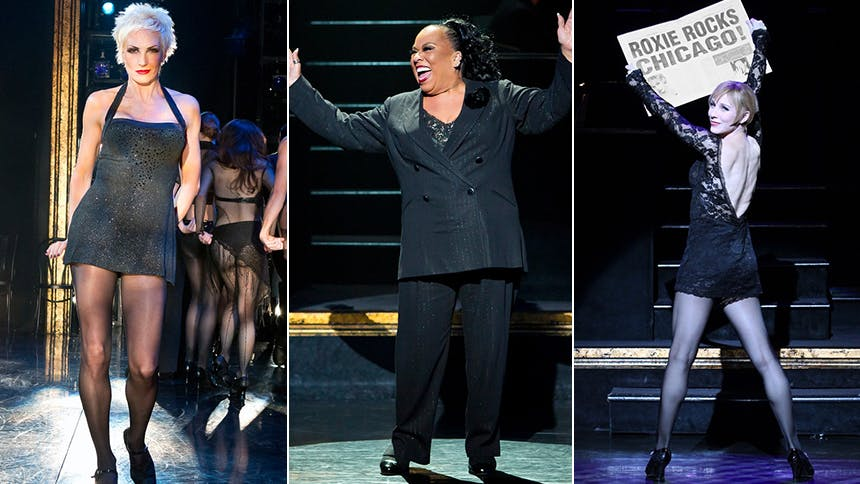 Chicago Turns 22! Check Out the Stars Who Have Played the...