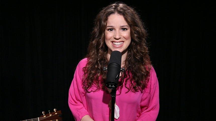 Broadway Unplugged: Beautiful Star Chilina Kennedy Sings ...