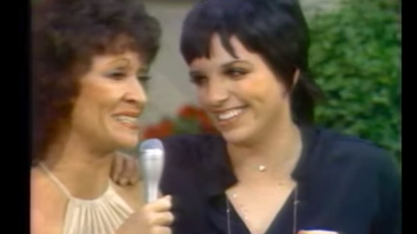 Hot Clip of the Day: That Epic Liza Freak Out When Chita En…