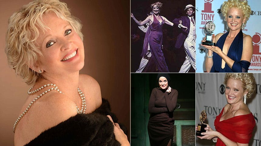 Five Burning Questions with 54 Below Headliner and Tony W...
