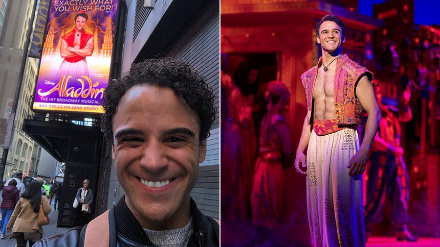 Introduce Yourself(ie): 10 Questions with Aladdin Star Clin…