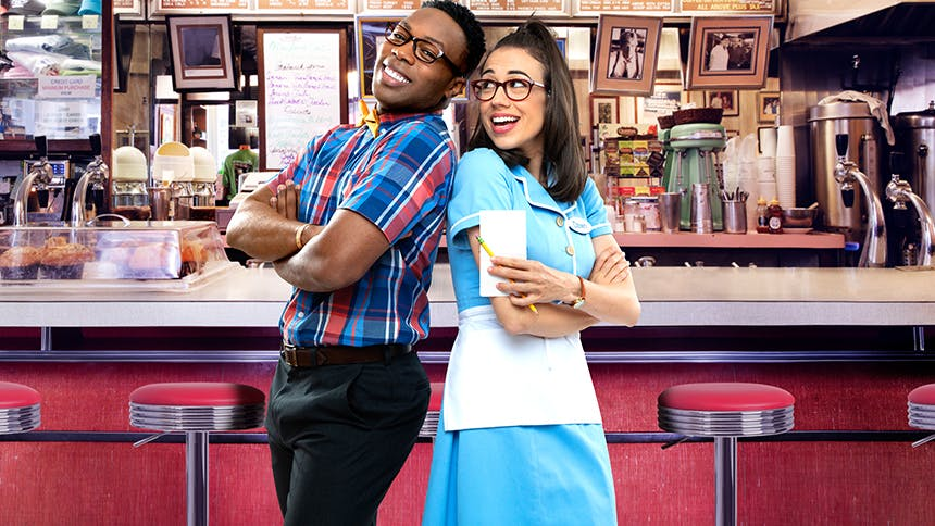 Colleen Ballinger Talks Her Connection to Waitress, Her E...