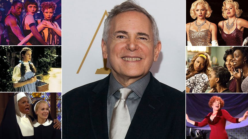 Broadway Mourns Craig Zadan: A Look at the TV and Film Mu...