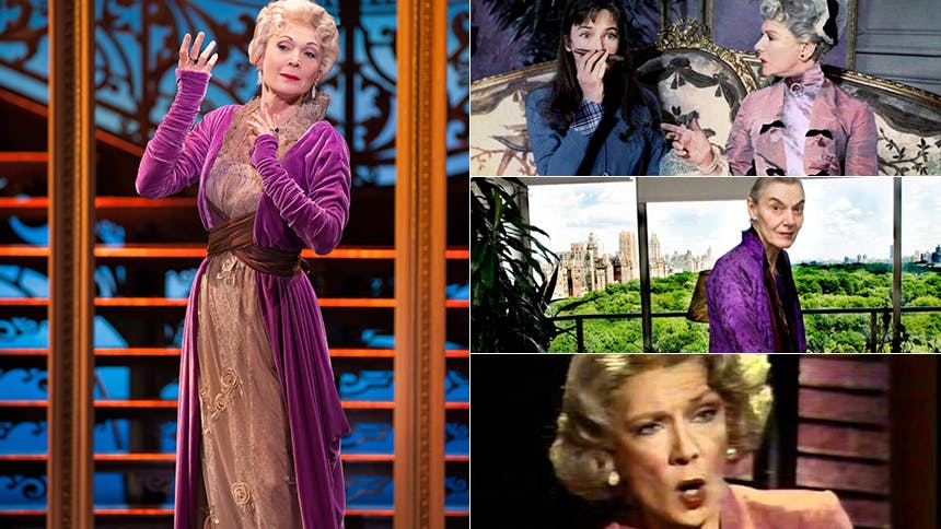Dee Hoty Shares How Marian Seldes & Two Cleveland Broads ...