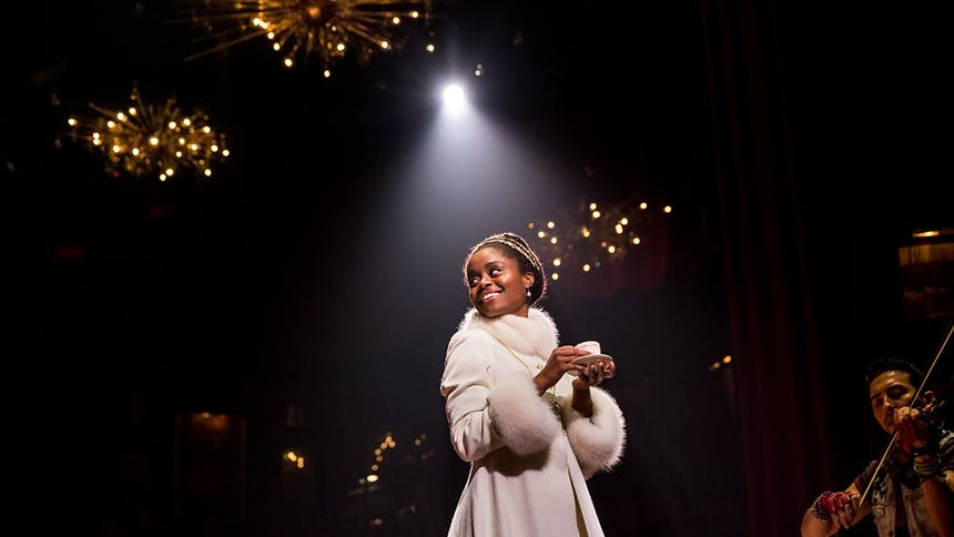 Forget the Drama, Here's Why You Should See The Great Comet…