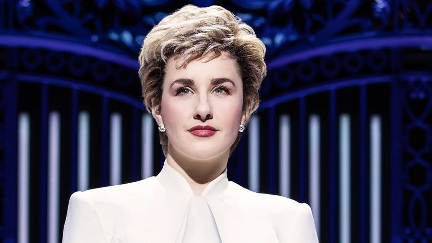 3 Vintage Princess Diana Moments DIANA Musical Audiences Ma…