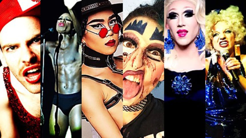 Kick Off Pride in NYC with The Dirty Blondes & DRAG! Chec...
